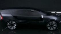 Renault Ondelios Concept Revealed Ahead of Paris Debut