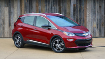 2017 Chevy Bolt First Drive: The quiet revolutionary