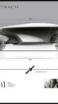 Maybach Berline concept for LA Design Challenege - 1.11.2011