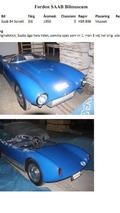 1956 Saab Sonett 17.1.2011
