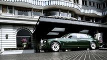 Peninsula Hong Kong Purchases 14 New Phantoms