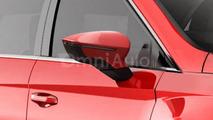 2016 SEAT Ibiza render