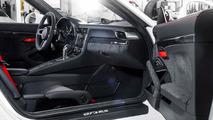 First Porsche 911 GT3 RS (US-spec)