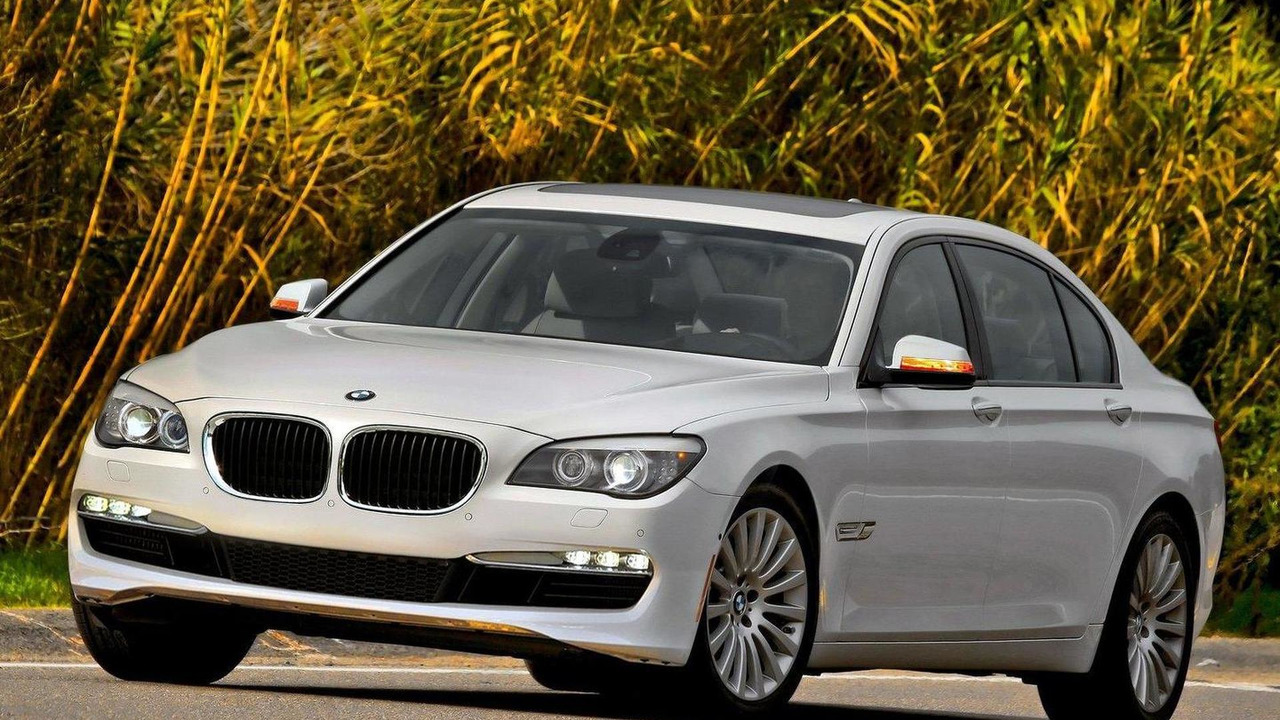 UPDATED - 2012 BMW 7-Series facelift render 23.06.2011