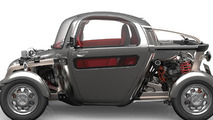 Toyota KIKAI concept