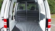 Volkswagen Caddy Edition 30 31.1.2013