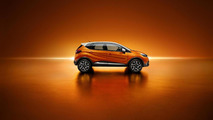 2013 Renault Captur production version 05.03.2013