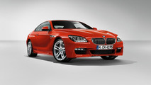2014 BMW 6-Series M Sport Edition revealed