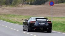 Stavanger, Norway authorities remove speed bump after Lexus LFA owner request