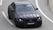 2014 Mercedes-Benz C63 AMG spy photo  / Automedia