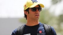 Many drivers bring sponsors to F1 - Nasr