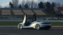 BAIC supercar concept (new)