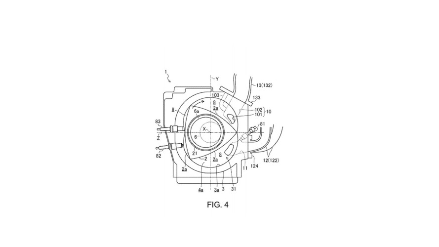 Mazda patents a new rotary engine, could produce 400+ hp