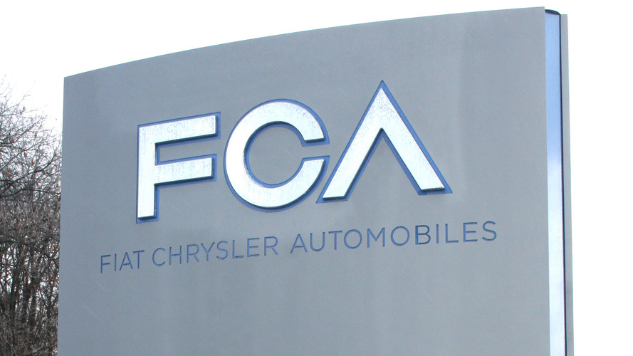 Fiat Chrysler internal audit finds false U.S. sales figures