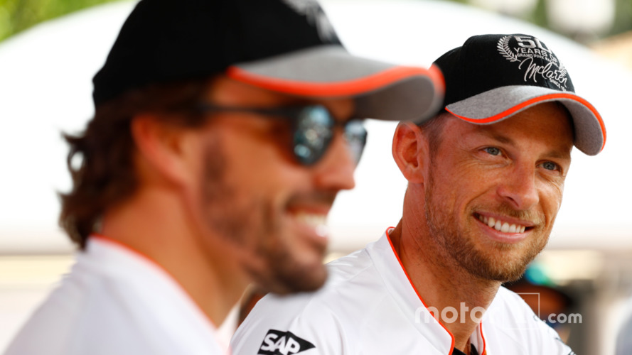 McLaren waiting on driver decision