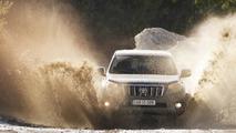 Toyota Land Cruiser receives new 174 bhp 2.8-liter D-4D engine