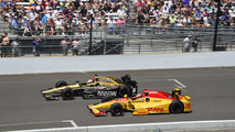 Rossi earns $2.5m for Indy 500 win