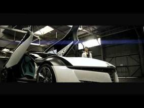 Alfa Romeo Pandion - Reality of Tomorrow