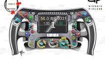 Revealed: The switch error that triggered the Rosberg/Hamilton crash