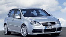 New Volkswagen Golf R32 to be unveiled at Frankfurt