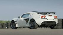 2009 Lotus Exige Cup 260