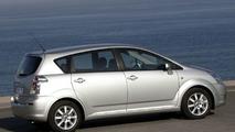 Toyota Corolla Verso 2.2 D-4D