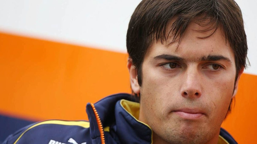 Piquet says Campos seeking Spaniard
