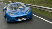 Lotus working on radical Evora facelift - report