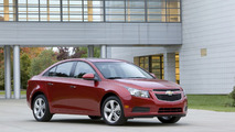 2011 Chevrolet Cruze for U.S. Market