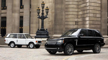 2011 Range Rover Officially revealed with new 4.4 liter V8 diesel engine
