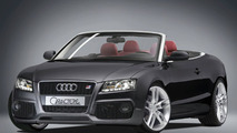 Caractere A5 Cabrio styling body kit
