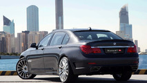 BMW 7-Series by Mansory 22.03.2011