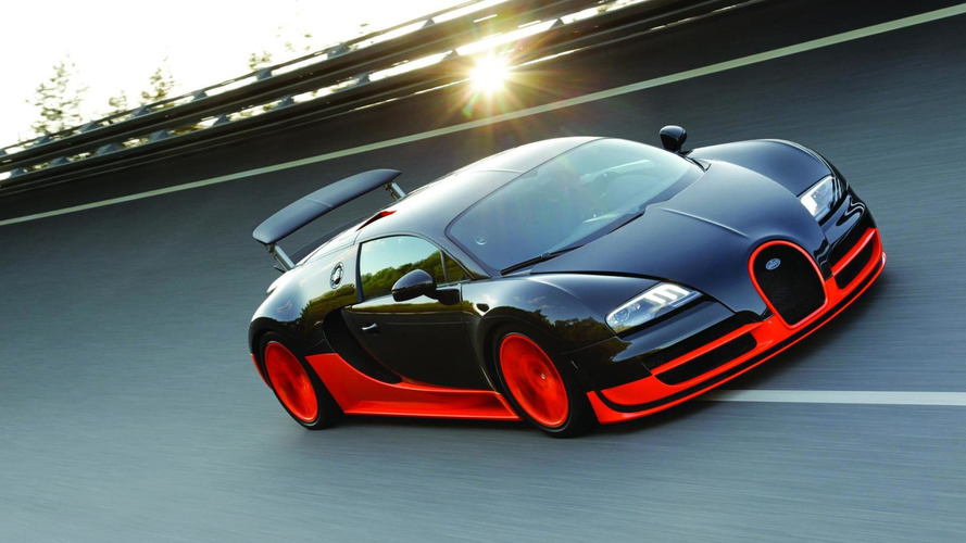 New Bugatti confirmed for late 2015 / early 2016 launch, will be 'more than' a Veyron replacement