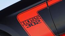 2012 Ford Mustang Boss 302 Laguna Seca 13.08.2010