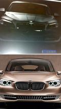 2011 BMW 5-Series Leaked Brochure Image