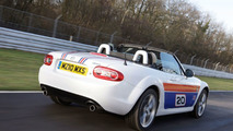 Mazda MX-5 20th Anniversary Special Edition Specifically for UK