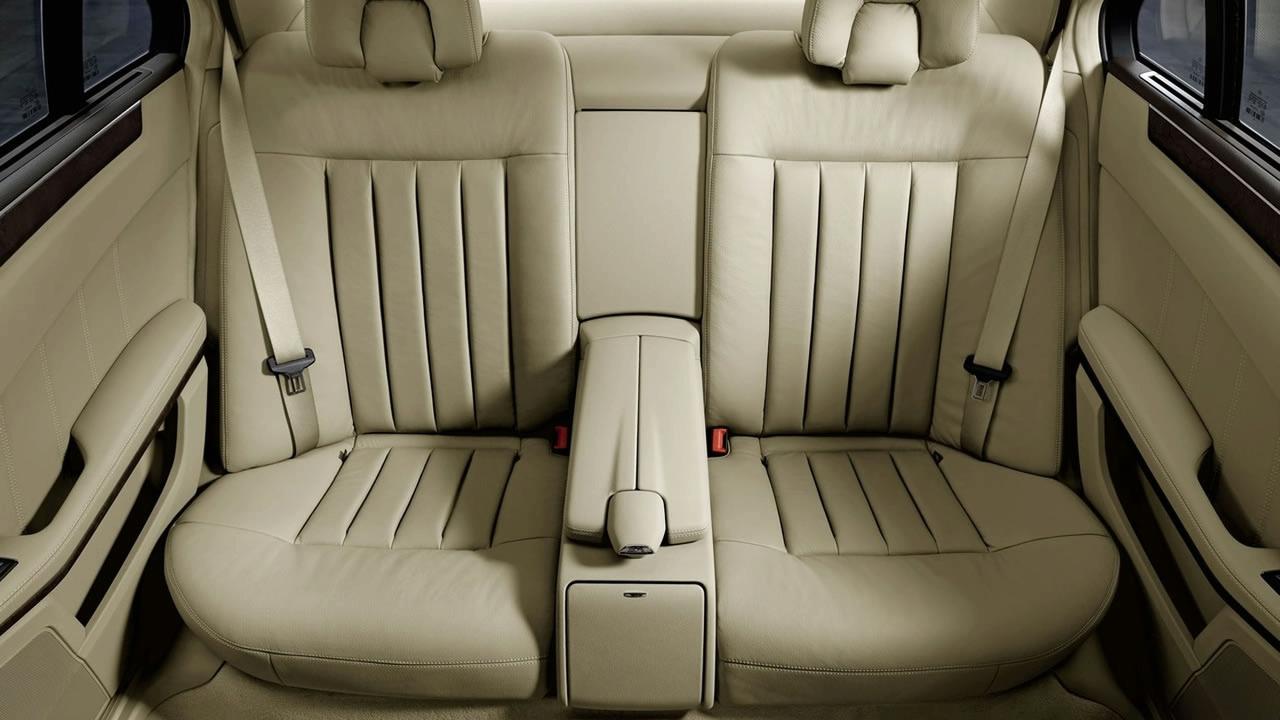 2010 Mercedes-Benz E-Class Sedan