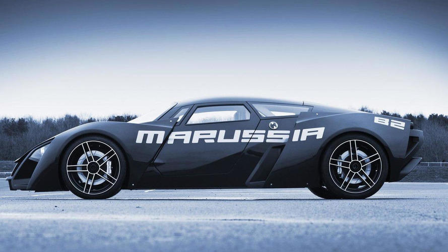 Marussia must approve d'Ambrosio for 2011 Virgin seat