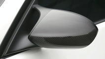 Hartge BMW M3 carbon mirror casing