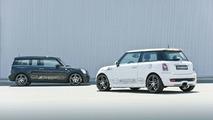 Hamann R55 & R56 Mini Cooper