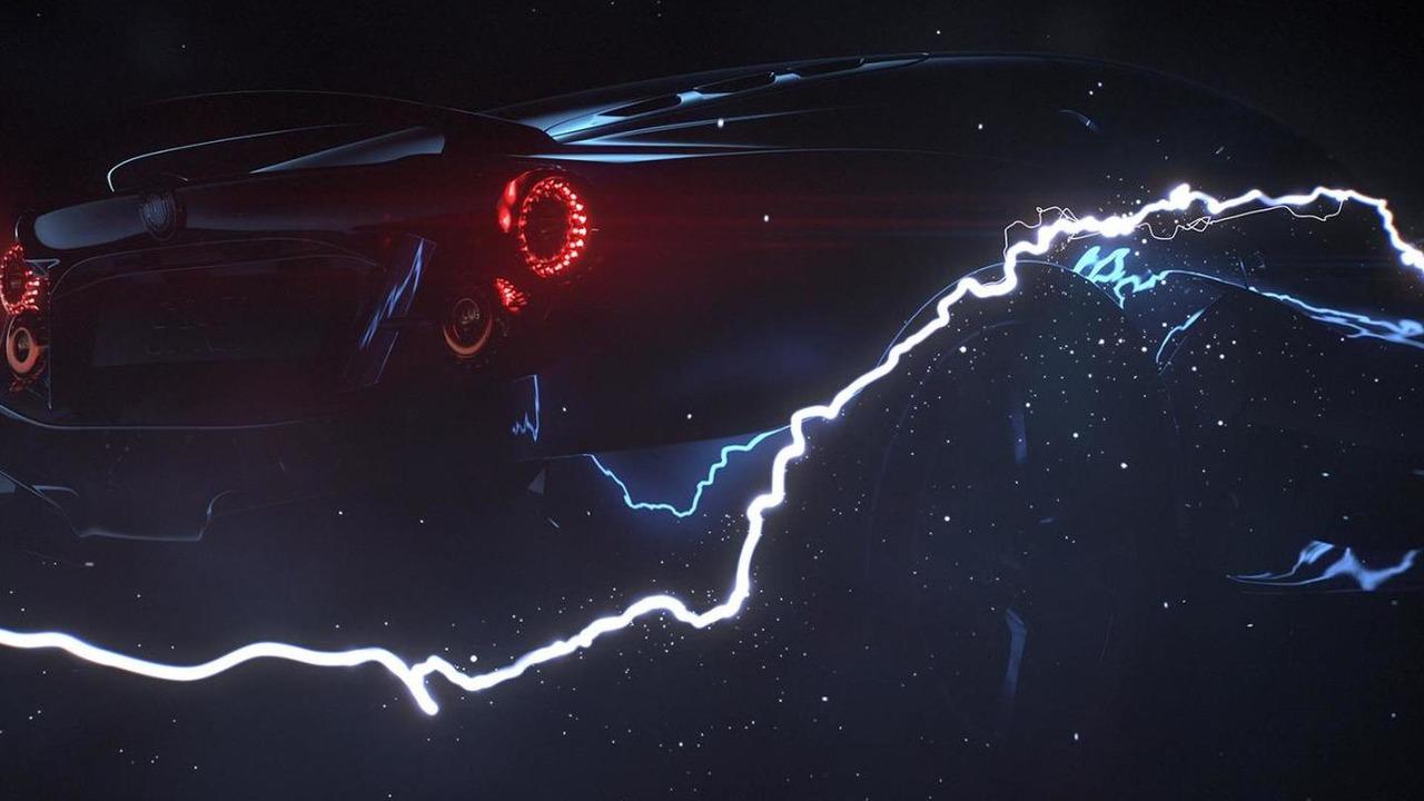 Detroit Electric SP:01 teaser image