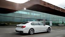 BMW 7-Series M Sport gets detailed