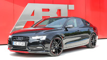 Audi A5 Sportback gets styling package and other tweaks from ABT