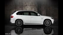 Mansory BMW X5 M