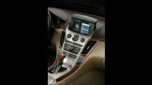 Cadillac CTS Sedan