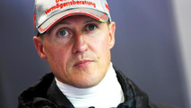 Schumacher moved within Grenoble hospital - report
