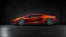 Lamborghini Aventador-V LP-740 by Vorsteiner