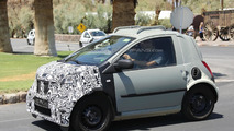 2014 Smart ForTwo comes into focus