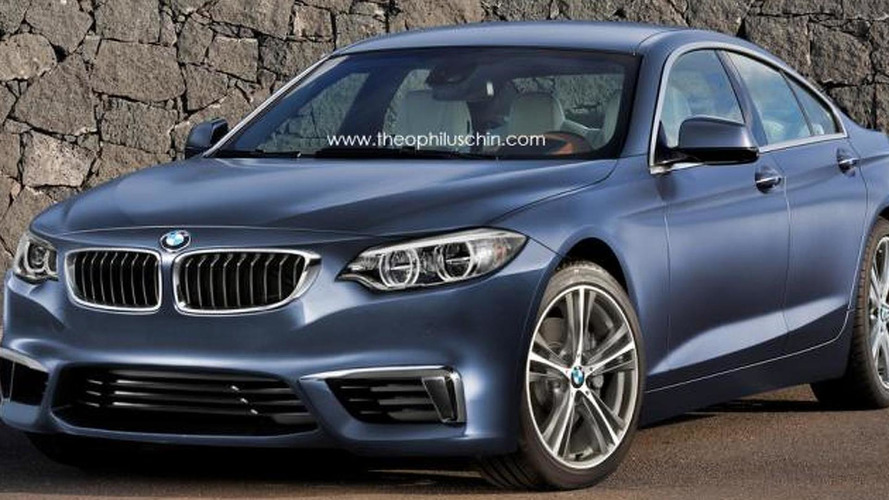 BMW exec downplays entry-level sedan, says jointly-developed sports car decision coming soon