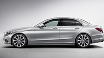 2014 Mercedes-Benz C-Class Edition 1 gets detailed